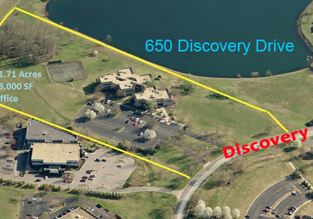 650 Discovery Drive web